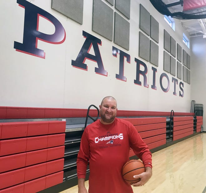 Longtime assistant coach Jimmy Page will be taking over as the new Truman girls basketball head coach after Steve Cassity stepped down to spend more time with his family. Page served as an assistant under Cassity and under late former boys basketball coach Billy Guinnee.