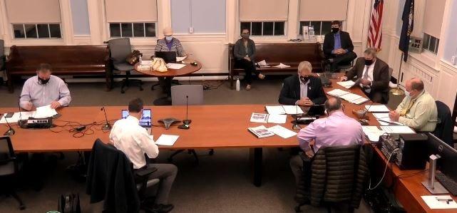 The Dover City Council meets Wednesday, Nov. 19, 2020.