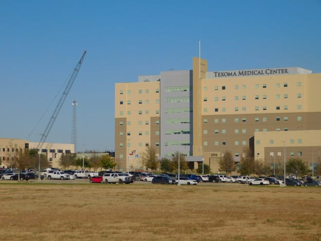 The city of Denison has nominated Texoma Medical Center for enterprise project status with the state of Texas.  The designation would allow the hospital to see incentives related to$45 million in investment it expects to make over the next five years.