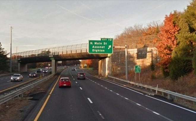 Road work will be taking place on Route 24 at the North Main Street exit overnight from Tuesday, Nov. 25, to early morning on Wednesday, Nov. 25.