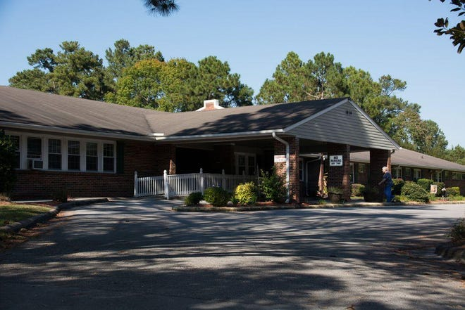 Carolina Rivers Nursing and Rehab