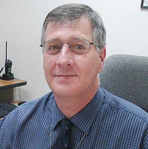 Craig Beintema is Stephenson County health administrator.