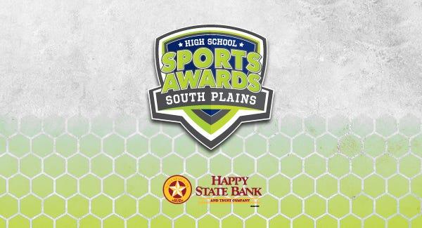 South Plains High School Sports Awards