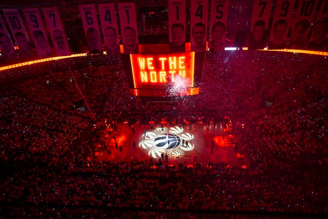 The Canadian government has denied a request by the NBA and the Raptors to play in Toronto amid the pandemic. The team will instead begin the season in Tampa