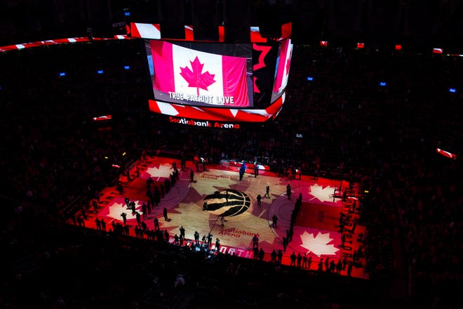 The Canadian government has denied a request by the NBA and the Raptors to play in Toronto amid the pandemic. The team is set to start the season in Tampa.