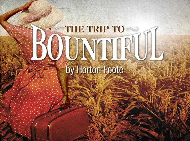 Palm Beach Dramaworks' Home for the Holidays virtual play reading series will begin Nov. 30 with Horton Foote's The Trip to Bountiful