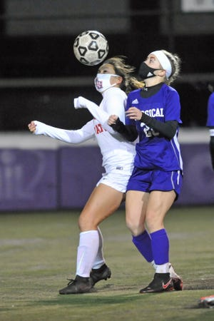 Toll Gate took down Classical in the Division III semifinals Thursday on a busy night of playoff soccer.