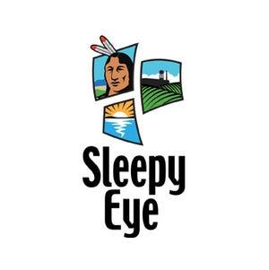 City of Sleepy Eye logo