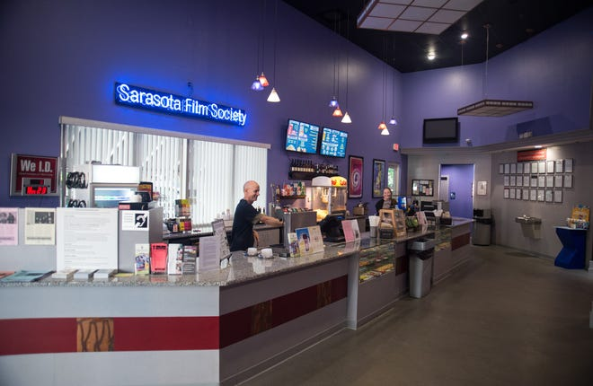 Burns Court Cinemas and Lakewood Ranch Cinemas, both operated by Sarasota Film Society, will temporarily close effective Dec. 2.