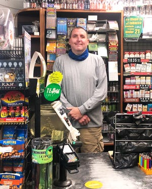 Tamarack Wine & Spirits owner Dave Donnelly's enthusiasm for craft beers and dedication to working with developing breweries has made the local liquor store, now in its 15th year in business, a hot spot for beer aficionados in the area.