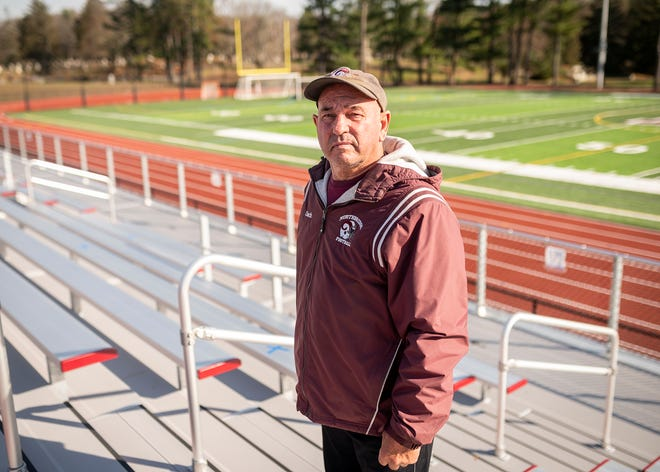 Like many football coaches and players in the state this week, Northbridge coach Ken LaChappelle is adjusting to a Thanksgiving without high school football.