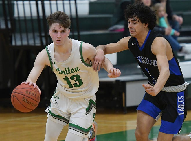 Among the winter season modifications the MIAA approved Friday, a basketball team's game-day roster cannotexceed 15 players, and no more than 18 individuals are allowed on the bench.