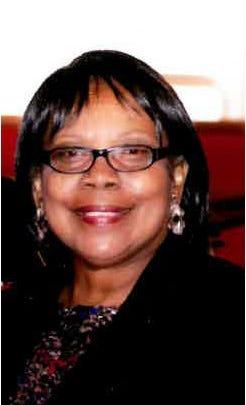 Rev. Dr. Queen Horne-Kelly