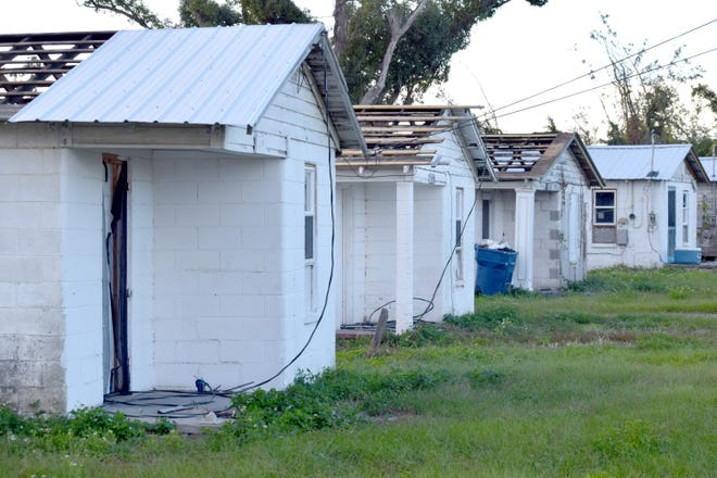 Glenwood residents are concerned that Panama City's redevelopment plans will lead to gentrification.