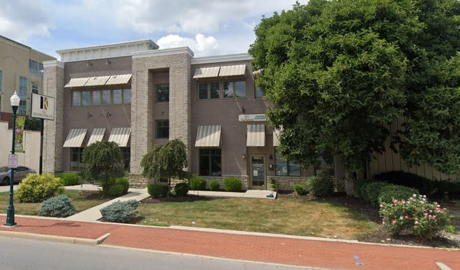 Visit Gahanna (Gahanna Convention & Visitors Bureau), 167 Mill St. in Gahanna