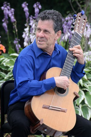 Fred Fried will perform at Cultural Center of Cape Cod.
