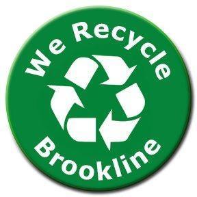 Recycling Corner.