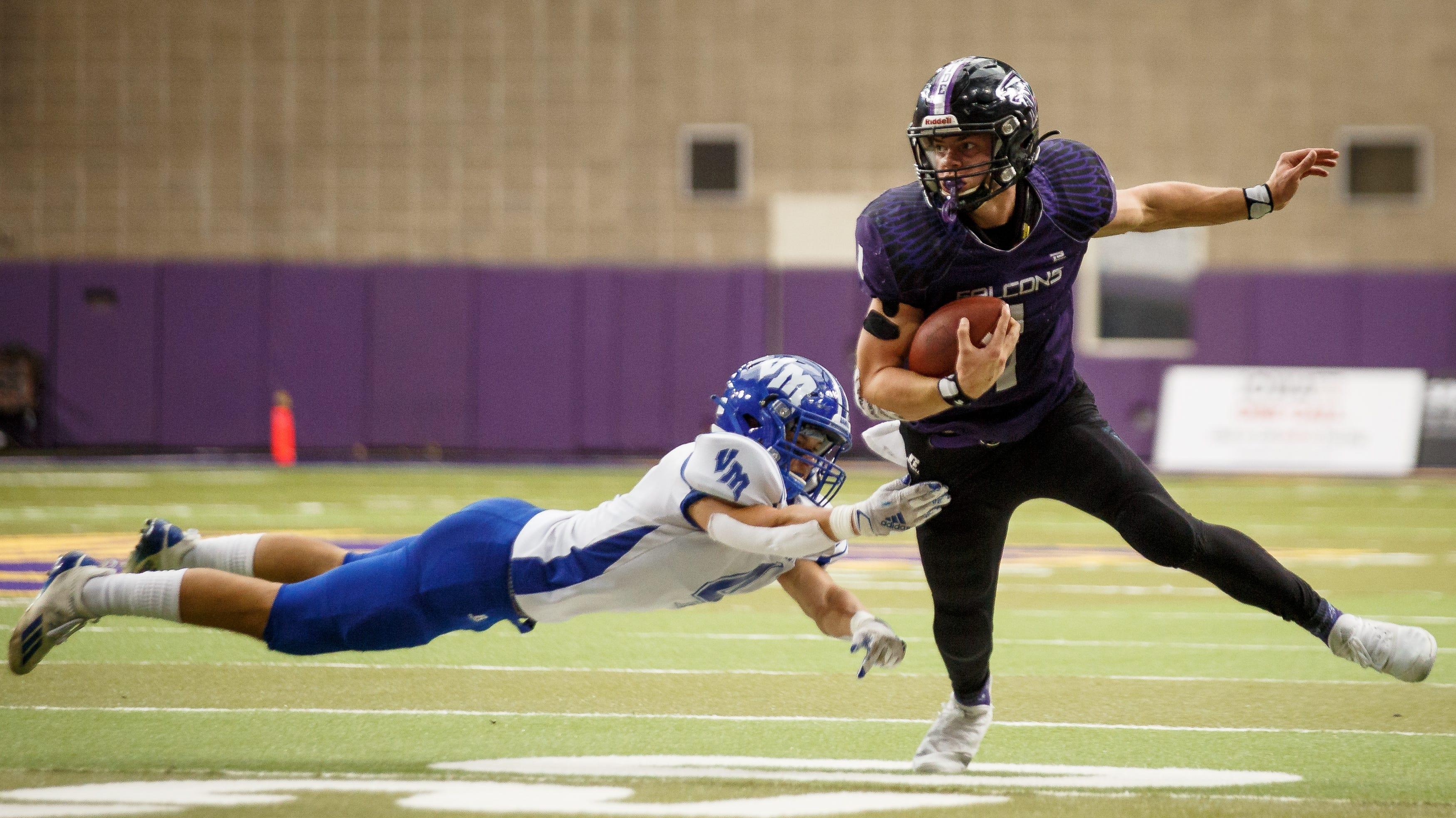 OABCIG's Cooper DeJean named Iowa High School Male Athlete of the Year