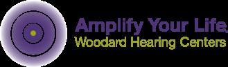 Woodard Hearing Logo