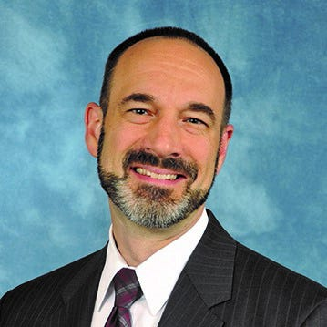 Dr. Duane DiFranco is vice president of Medicare Stars and Clinical Management at Blue Cross Blue Shield of Michigan.