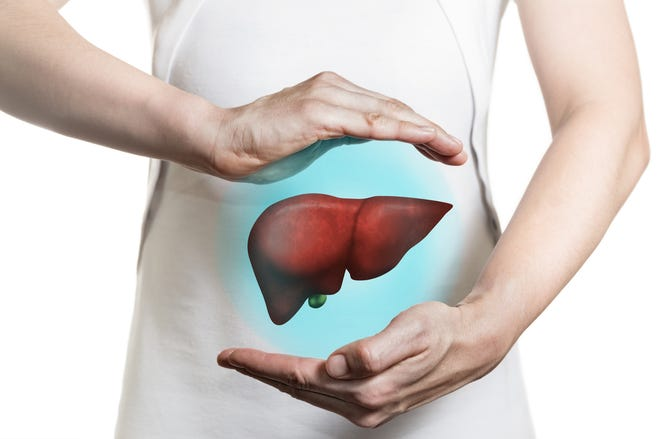 Catalase is an important enzyme you make in your liver. It's important to your health and if you're not making enough of it, all kinds of health problems can ensue.