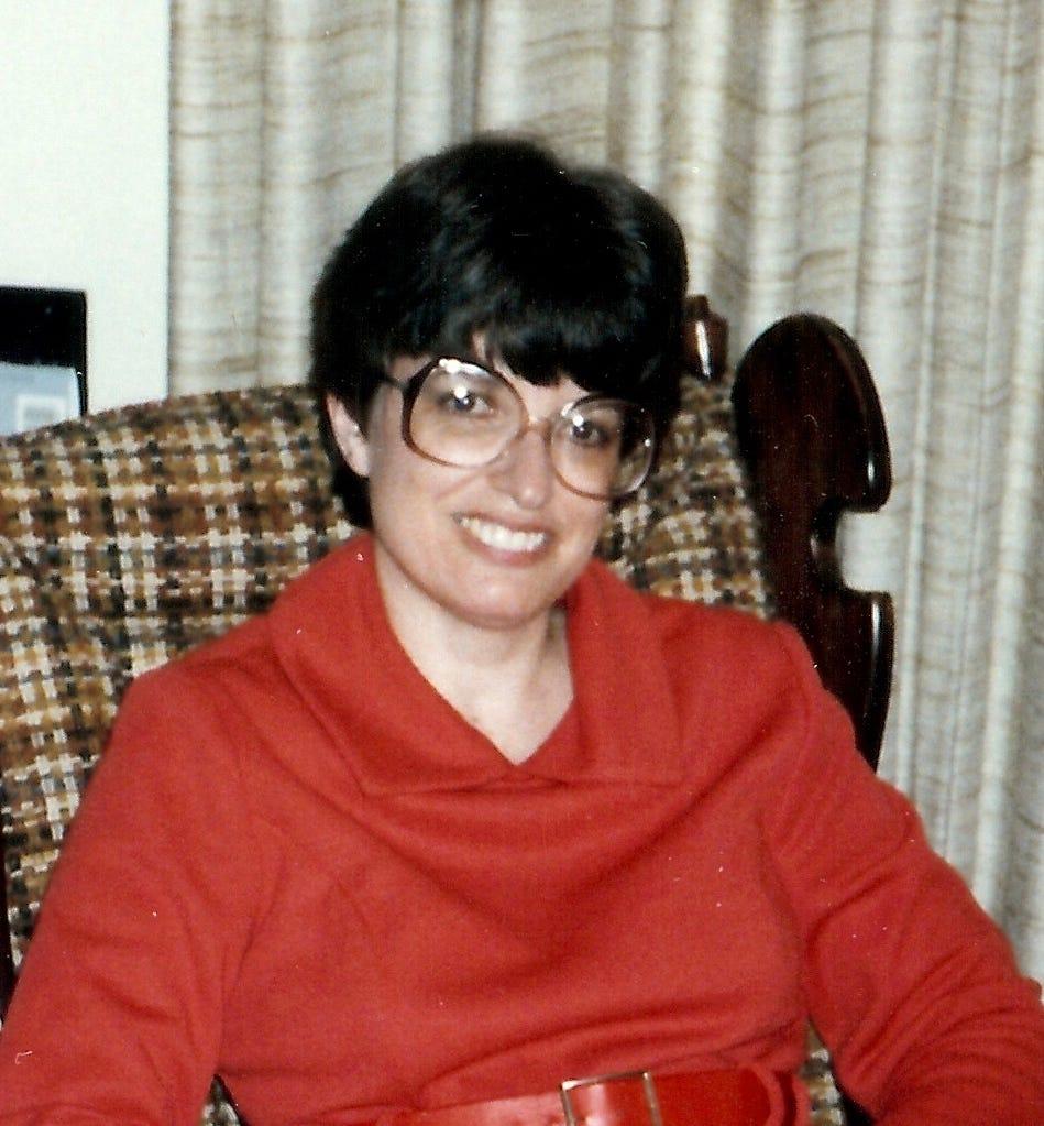 Frances McDonal