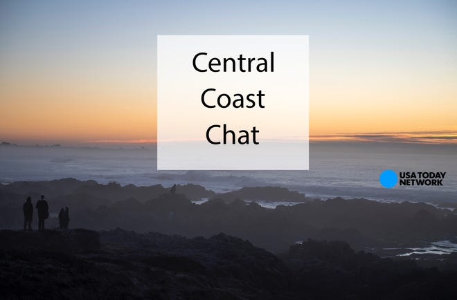 New episodes of our podcast, Central Coast Chat, release Fridays at 4 p.m.