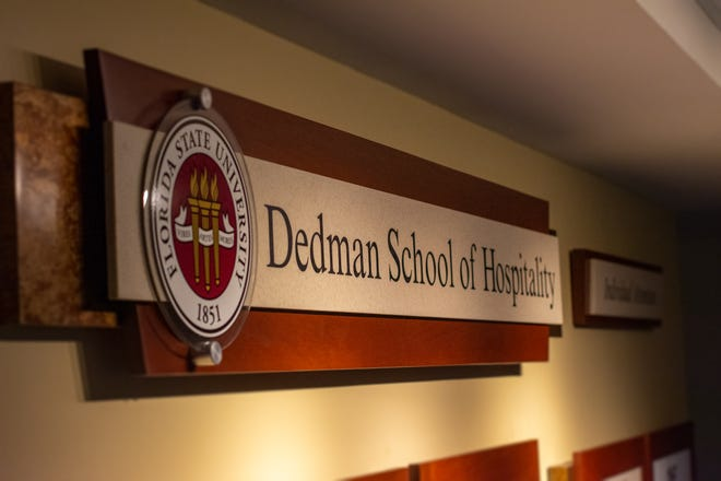 Florida State University's Board of Trustees voted Friday, Nov. 20, 2020 to rename the Dedman School of Hospitality the Dedman College of Hospitality.