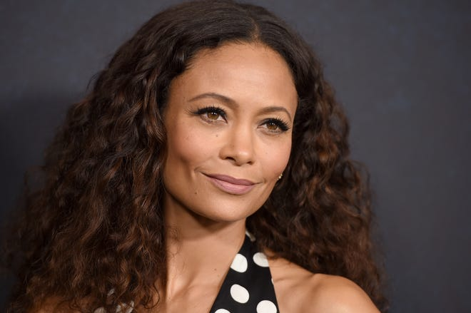 """Thandiwe Newton spent 30 years in Hollywood going by """"Thandie,"""" but no more: The actress is returning to her name's original spelling."""