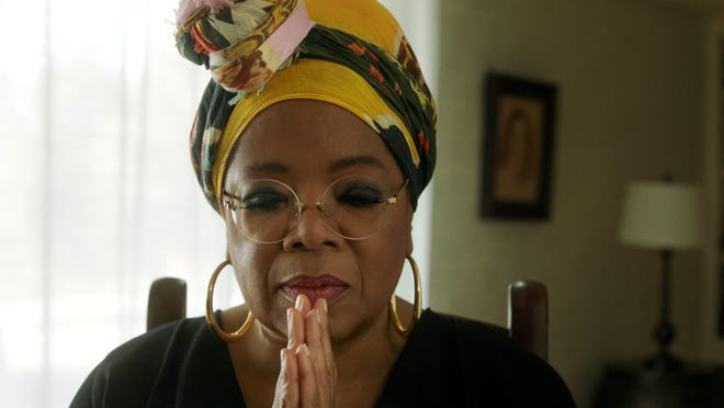"""Oprah Winfrey appears in HBO's """"Between the World and Me."""""""