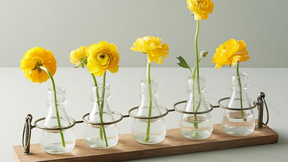 Best gifts from Anthropologie: Bud Vases