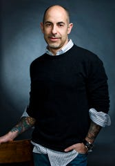 """Film and TV screenwriter David Goyer worked on the video game """"Call of Duty: Black Ops Cold War."""""""
