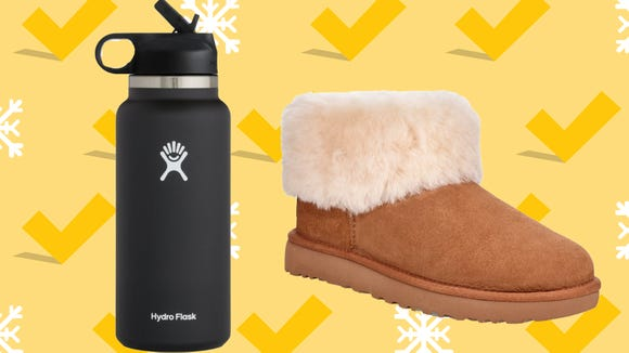 Grab Hydro Flasks, UGGs, Hunter rain boots and so much more for less at Nordy.