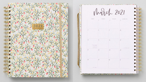 Best gifts from Anthropologie: Planner