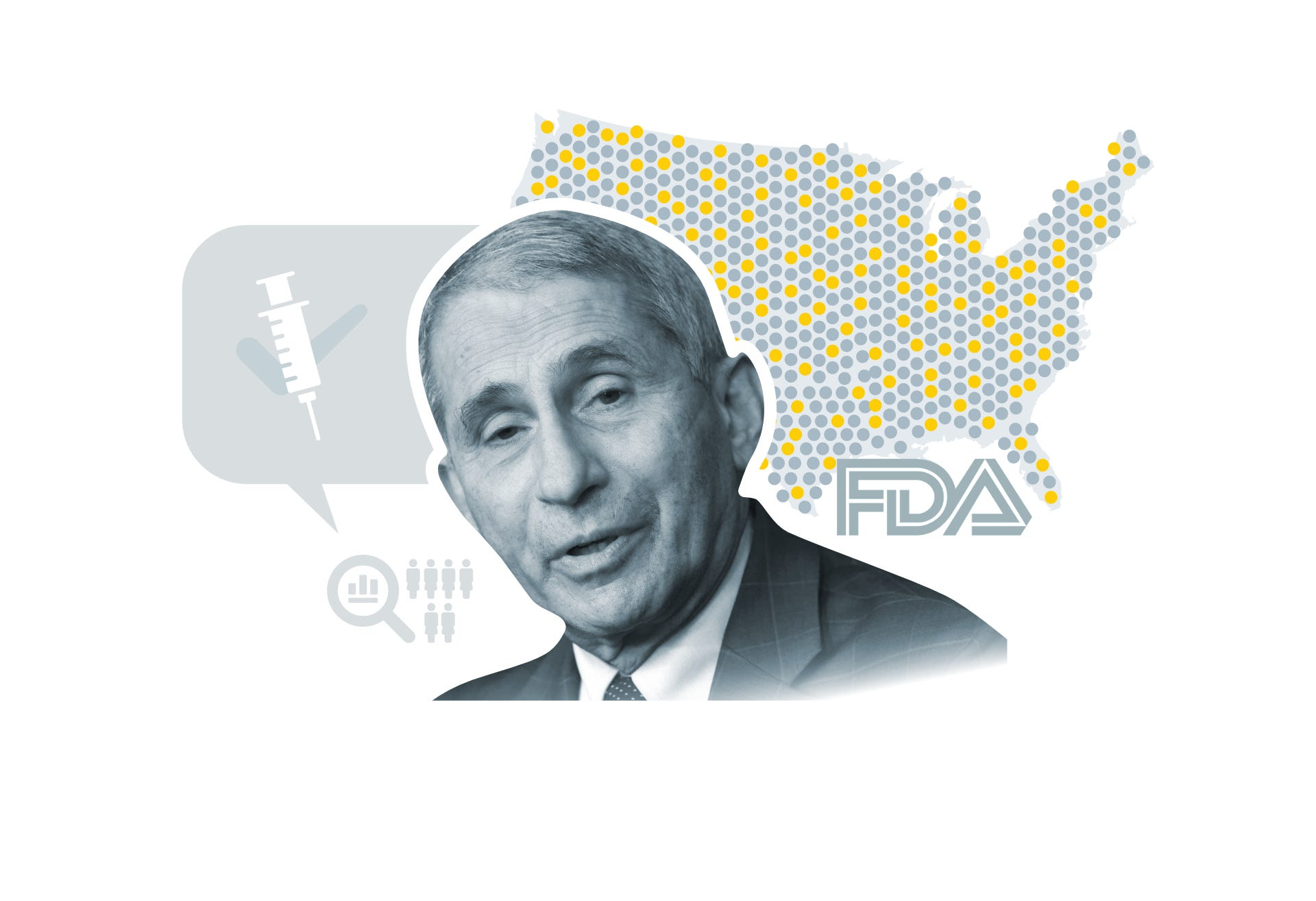 In Dr. Fauci s words: Why Americans shouldn t fear a COVID-19 vaccine authorized by the FDA