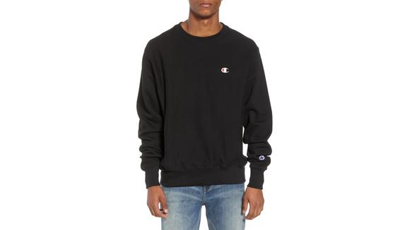 Best Nordstrom gifts: Champion sweatshirt