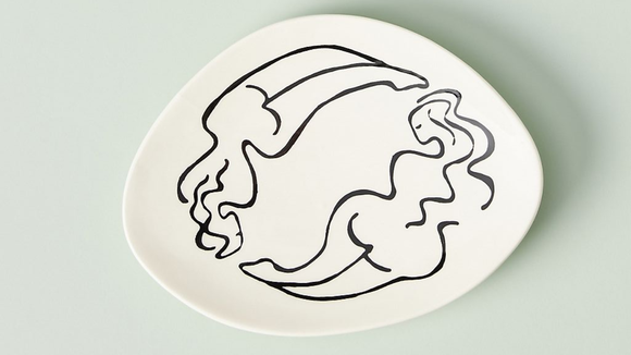 Best gifts from Anthropologie: Trinket Dish