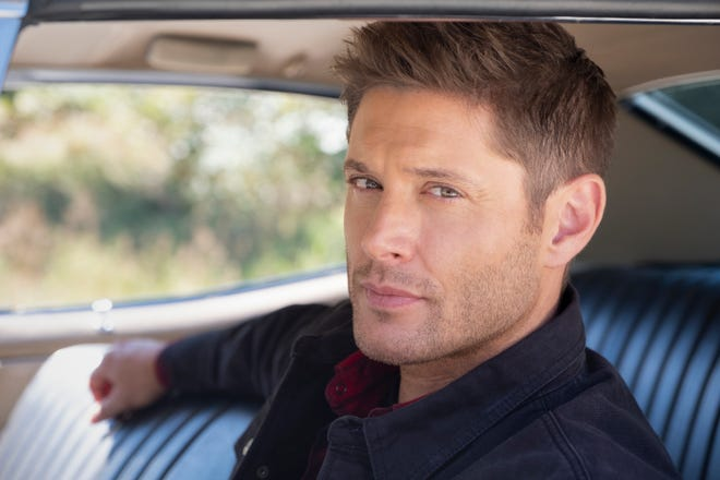 """Dean Winchester (Jensen Ackles) ended up in the heaven he deserved by the end of the """"Supernatural"""" series finale."""