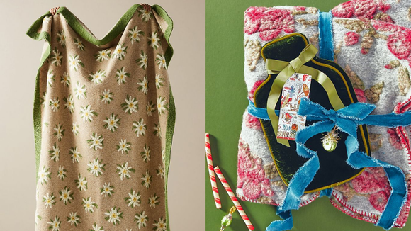 Best gifts from Anthropologie: Throw