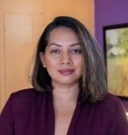 Somaly Prak-Martins is Milton's first senior director of educational equity.