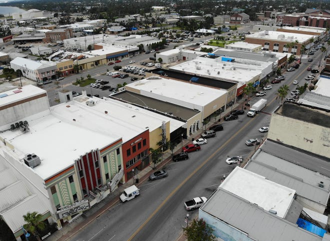 The Panama City Commission agreed Tuesday to add a tax abatement question to the April 20 ballot to help businesses in the city.
