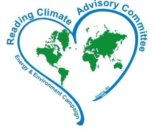Reading Climate Advisory Committee logo