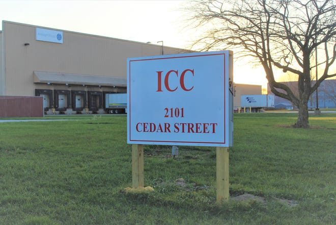 The Ohio Rail Development Commission (ORDC) approved a $100,000 grant to International Cushioning Co. for its new manufacturing and distribution site in Fremont.