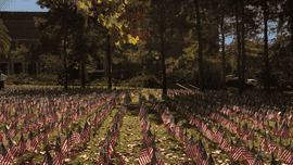 Fallen Heroes Ceremony commemorates lives lost