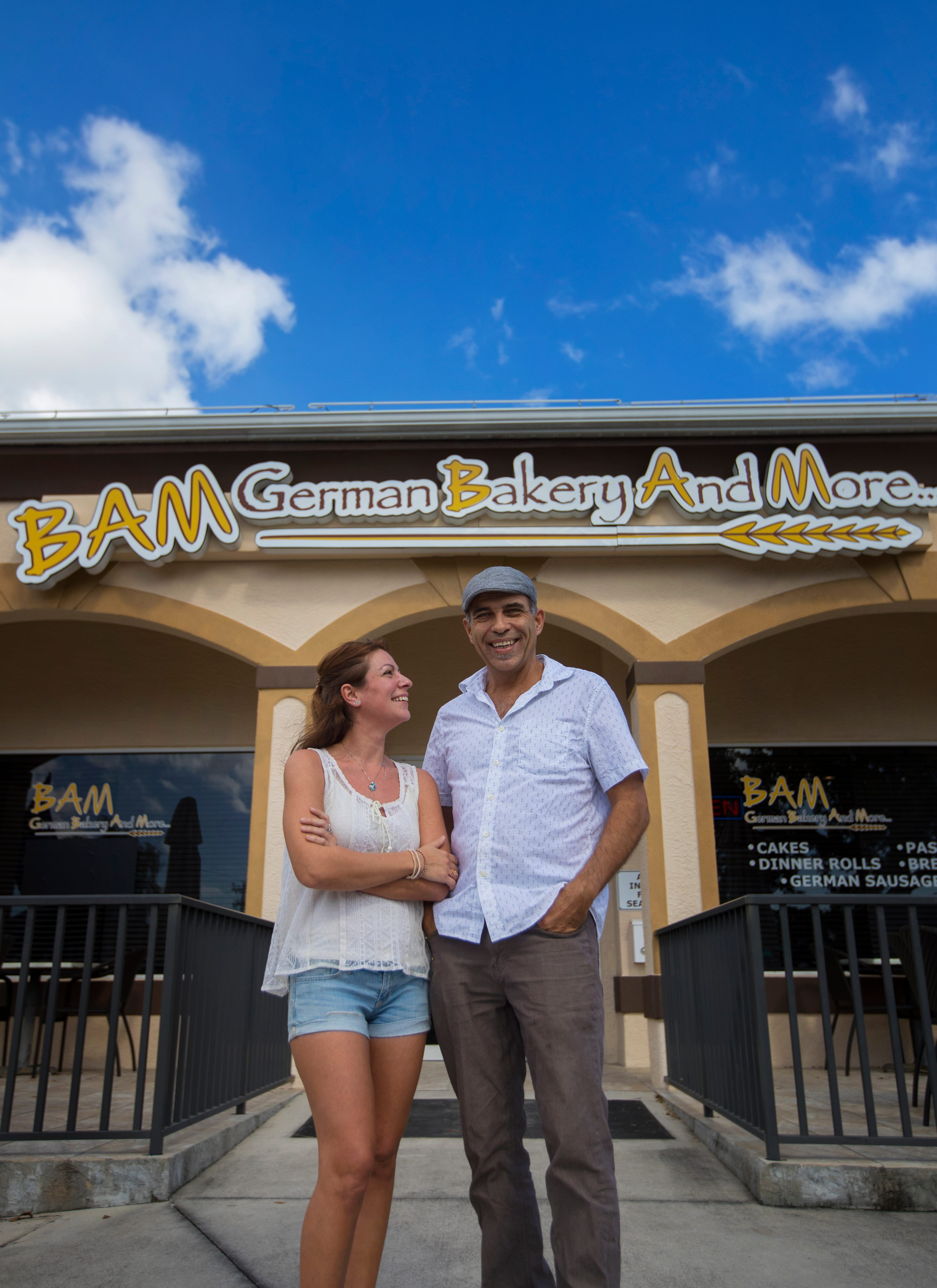 Popular BAM German Bakery on the rise in Cape Coral