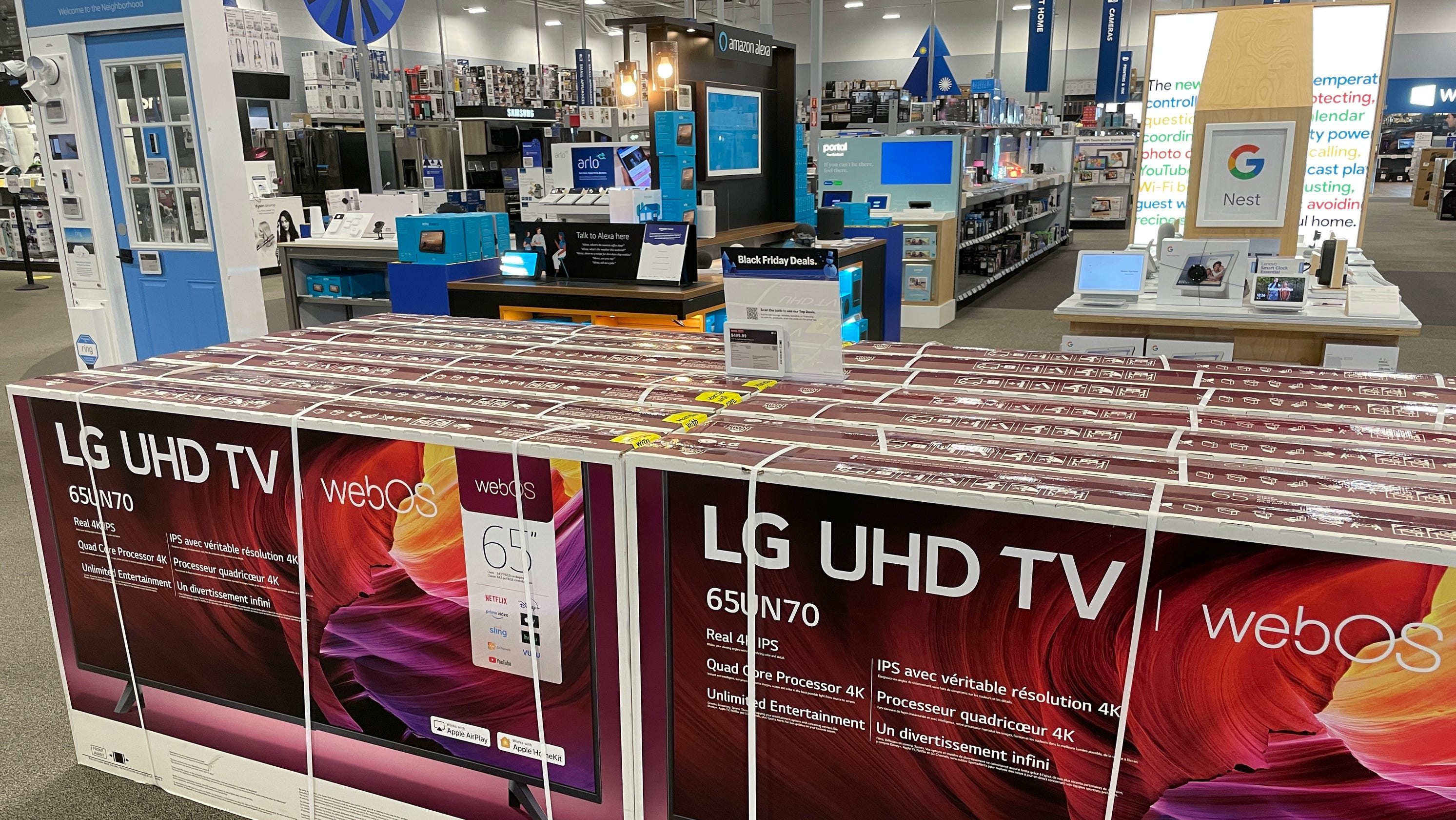 Black Friday starts early: Prepare to refresh your computer a lot – USA TODAY