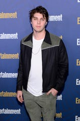 Lukas Gage is seen as Entertainment Weekly Celebrates Screen Actors Guild Award Nominees at Chateau Marmont on January 18, 2020 in Los Angeles, California.