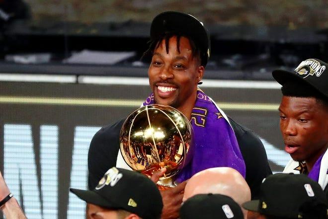 Dwight Howard se unirá a los Philadelphia 76ers.