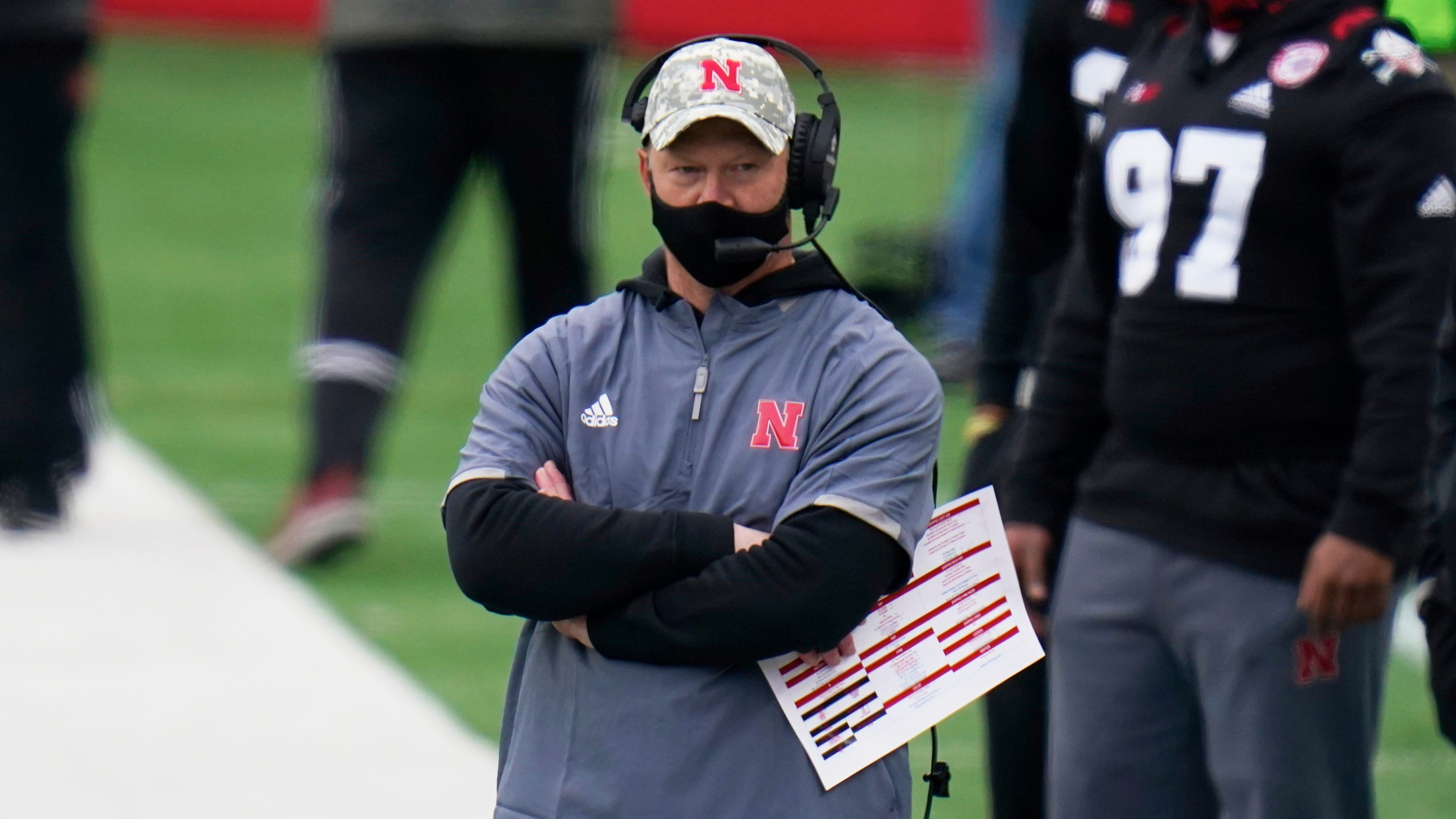 College football winners and losers from Week 12: Ohio State, Indiana, Nebraska and Northwestern