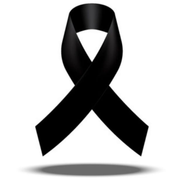 Rockford teachers will wear black Monday to show support of teachers who have lost a loved one due to COVID-19 and in honor of Mike Padron, a 38-year-old teacher who died last week after a COVID-19 diagnosis.